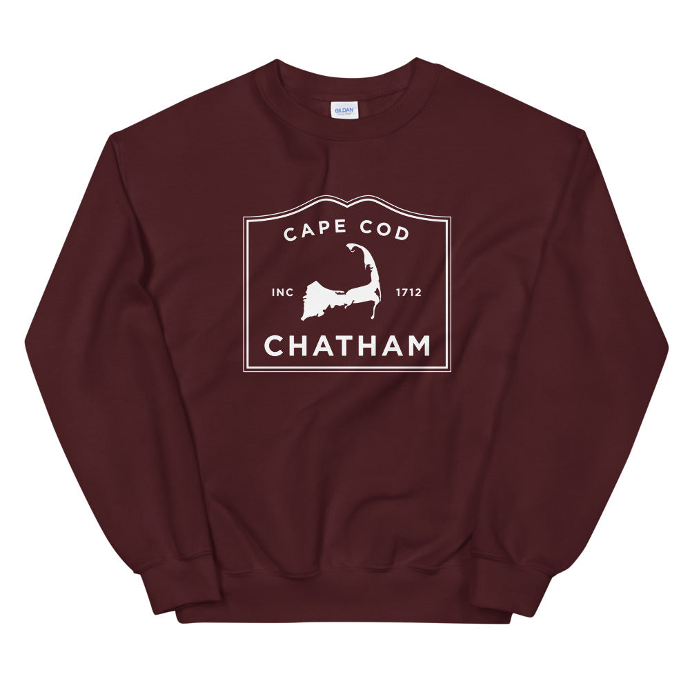 Chatham Cape Cod Sweatshirt