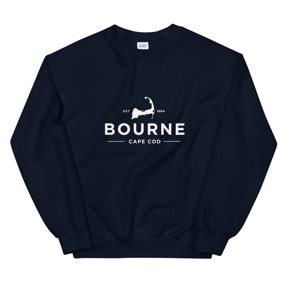 Bourne Cape Cod Sweatshirt