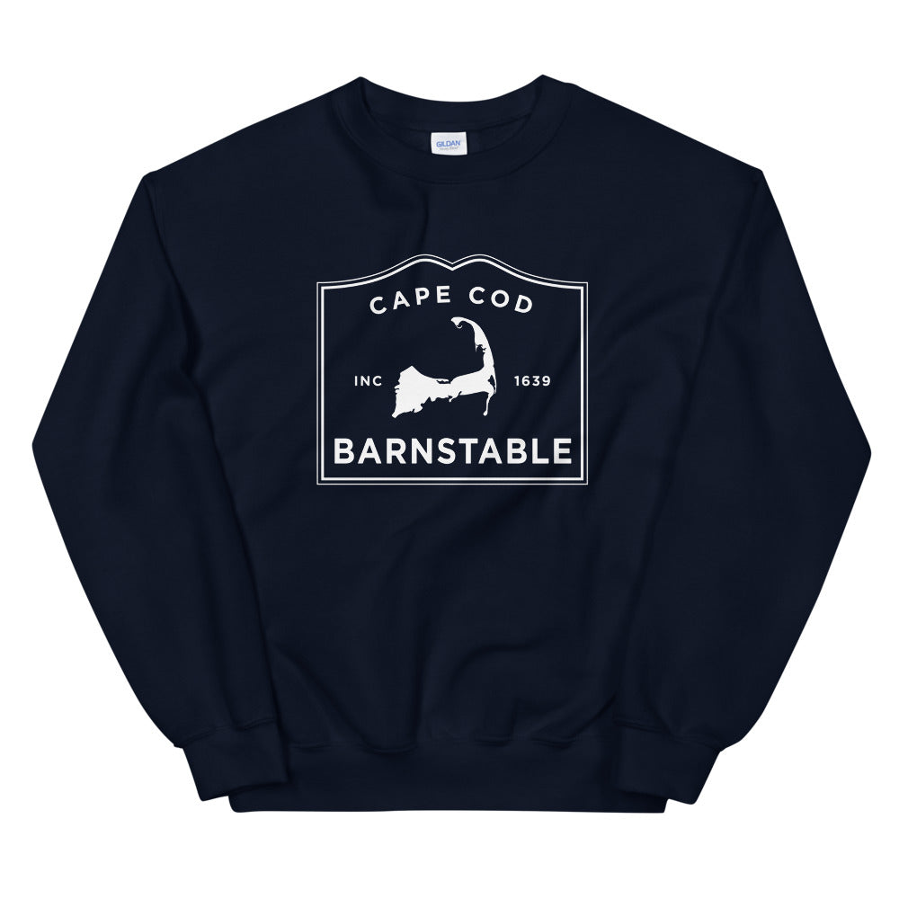 Barnstable Cape Cod Sweatshirt