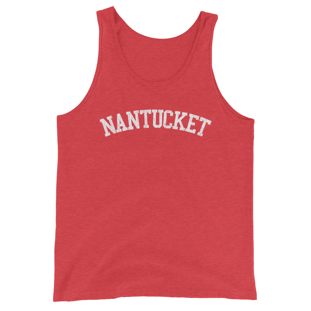 Nantucket Tank Top