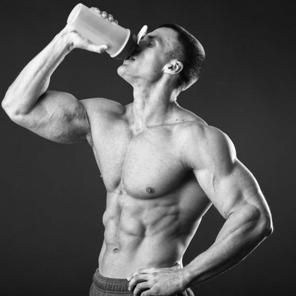 Why Protein Supplements Work and How they Can Help You