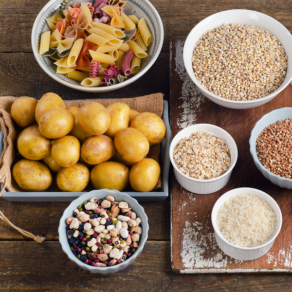 Learn the Difference Between Good and Bad Carbohydrates