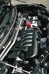nissan cube modded engine