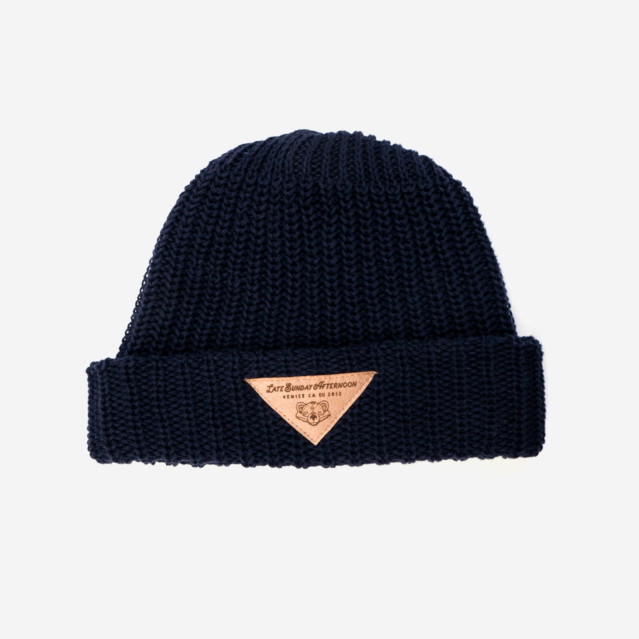 Navy LSA Watchmen Hat