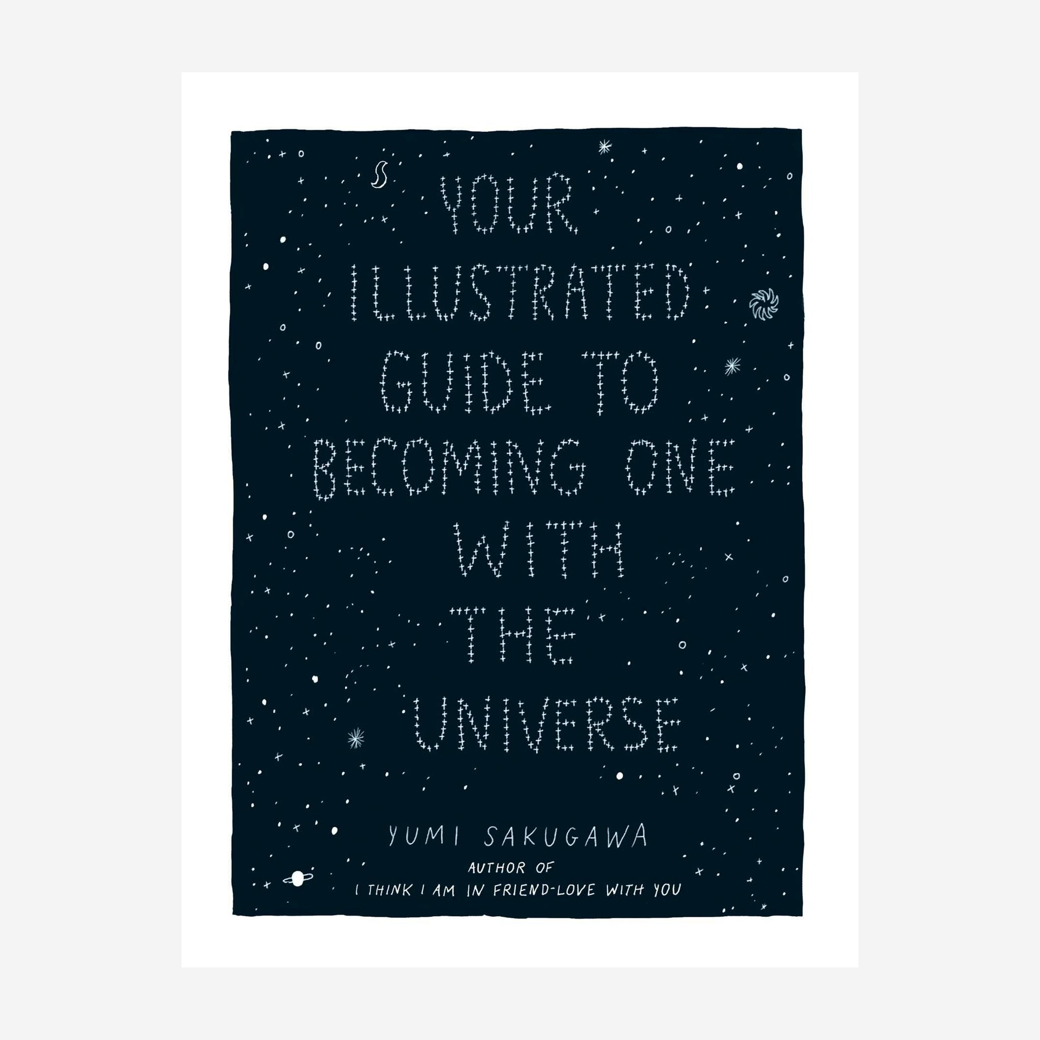 Your Illustrated Guide To The Universe