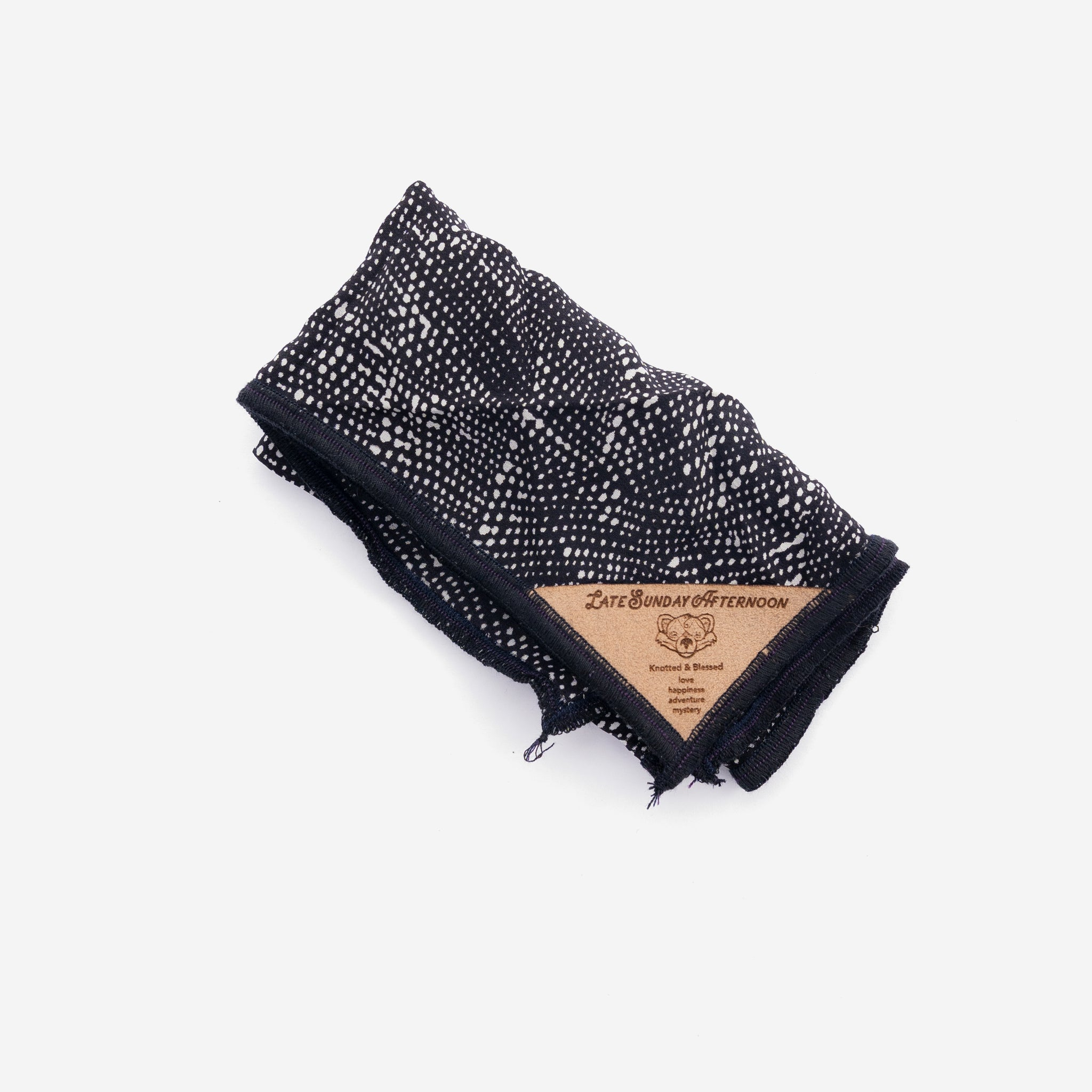 Date Night Pocket Square
