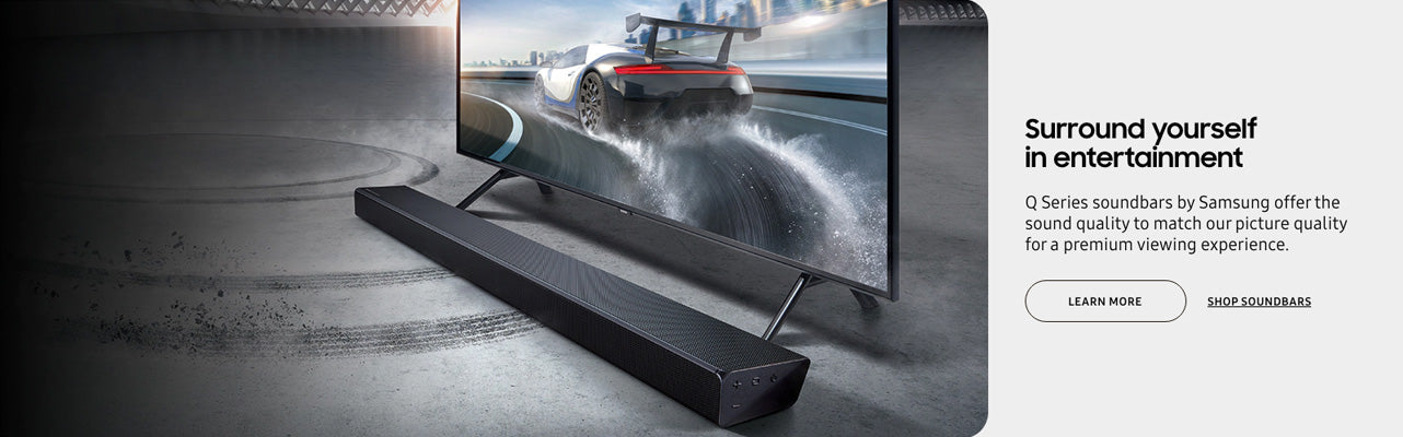 Samsung Sound Bars