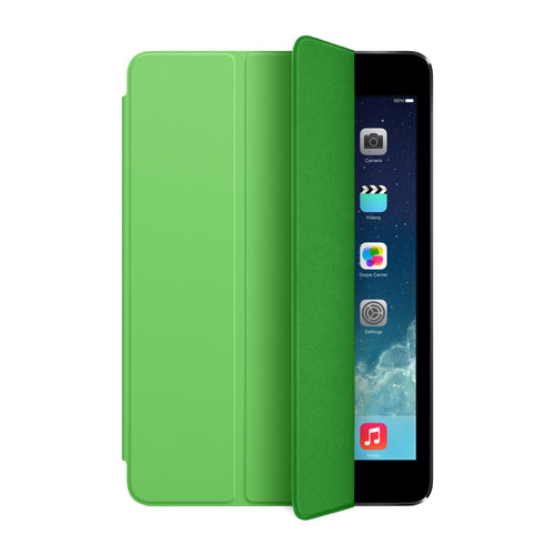Apple Cover Case (Cover) for iPad mini - Green