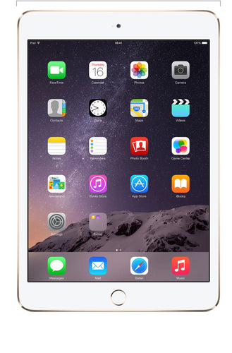 Apple iPad mini 3 MGYK2LL/A 128 GB Tablet - 7.9