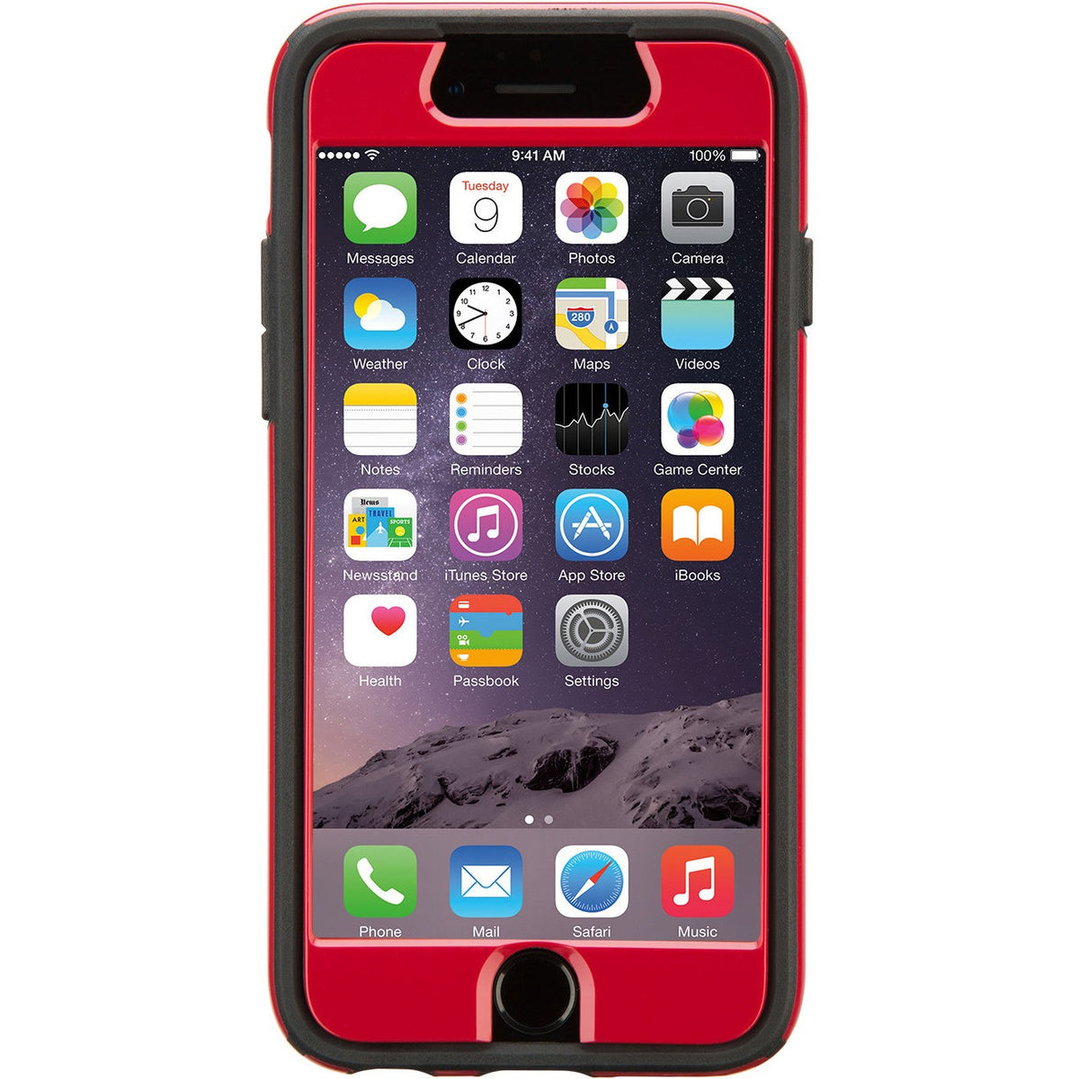 hot sale online e5a08 f78fc Speck Products CandyShell + Faceplate iPhone 6s & iPhone 6 Cases