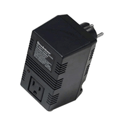 Amtronics SS215 50W Down V. Converter with UK Plug