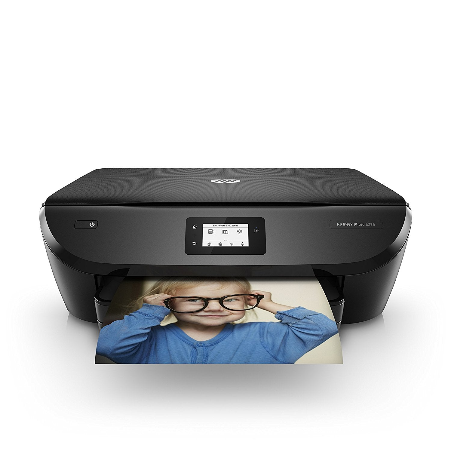 Get true-to-life photos and increased versatility. Produce authentic colors, and set up, connect, and print right from your mobile device.1 Print, scan, and copy with ease. Dynamic security enabled printer. Intended to be used with cartridges using only HP original electronic circuitry. Cartridges with modified or non-HP electronic circuitry may not work, and those that work today may not work in the future.    Features Stunning photos for less than 5 centsWith HP Instant Ink, get ink delivered to your door and print photos for less than five cents.HP 64 ink cartridges deliver authentic colors so all your prints will shine.Create stunning borderless photos and flyers - right in your home.The power of your printer in the palm of your handPrinting photos just got easier - from social media, the cloud, and your camera-roll gallery.Amazing scanning, now on your smartphone. Scan and share to email or the cloud - from virtually anywhere.Ordering ink has never been easier - directly through