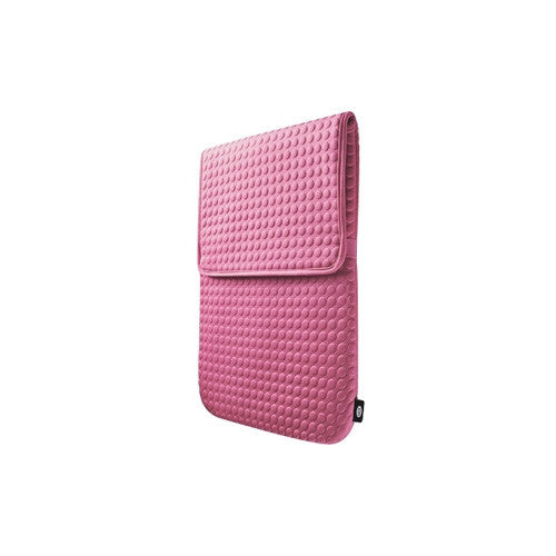 LaCie_130951_Carrying_Case_Sleeve_for_102_Netbook__Pink