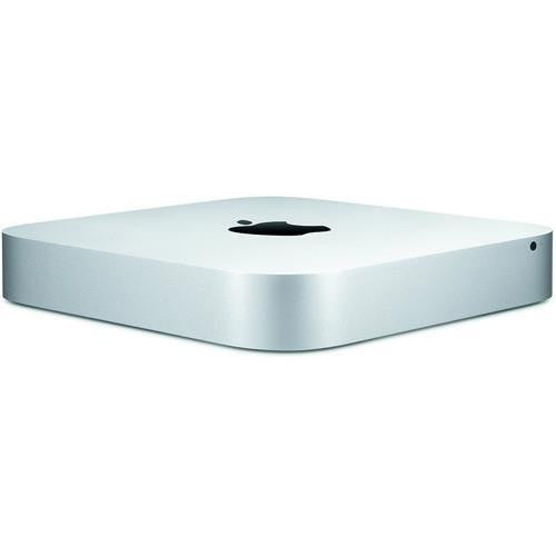 (Open Box) Apple Mac mini MD387LL/A Desktop Computer - Intel Core i5 2.50 GHz - Silver
