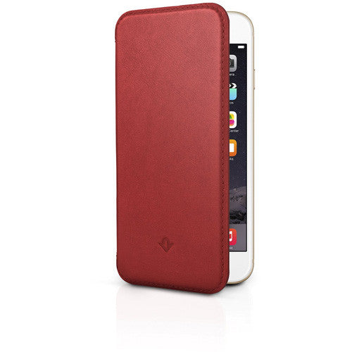 Twelve_South_SurfacePad_Carrying_Case_Folio_for_iPhone_6_Plus_iPhone_6S_Plus_Ticket_Card__Red