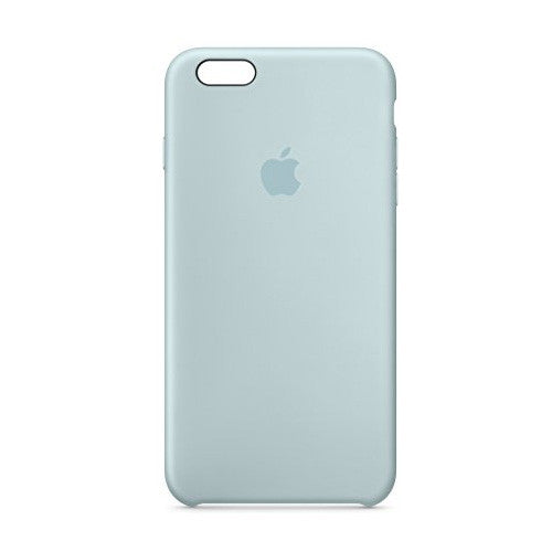 Apple iPhone 6S Plus Silicone Case - Turquoise