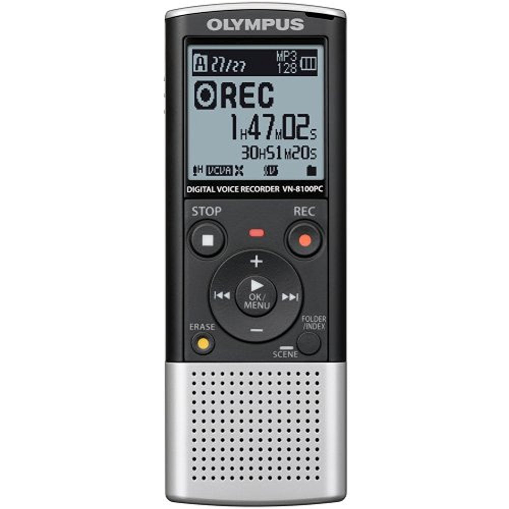 Olympus_VN8100PC_2GB_Digital_Voice_Recorder