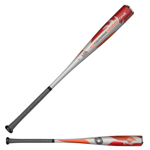 DeMarini 2018 Voodoo One (-10) 2 5/8
