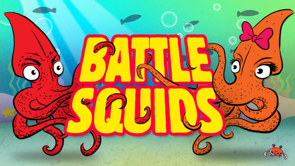 Battle Squids