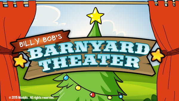 Billy Bob's Barnyard Theatre (December Unit)