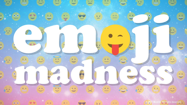 Emoji Madness (Start Date: July 4)