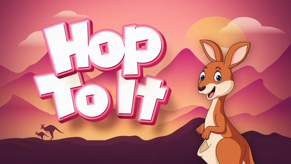 Hop to It (Start Date: April 11)
