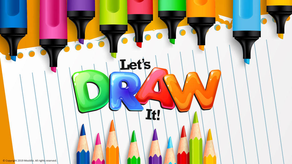 Let's Draw It