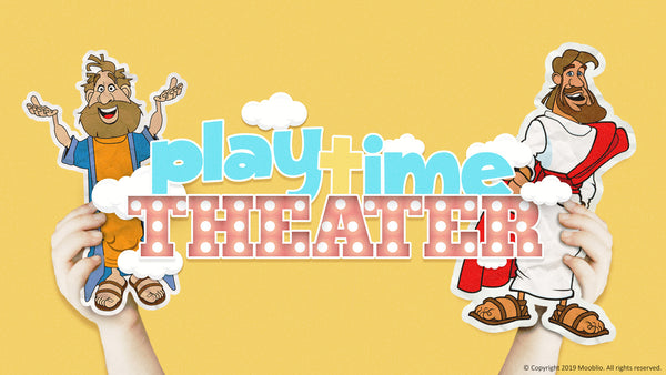 Playtime Theater (March Unit)
