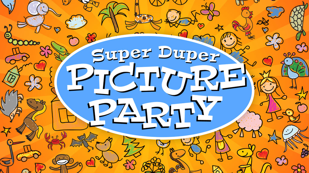 Super Duper Picture Party