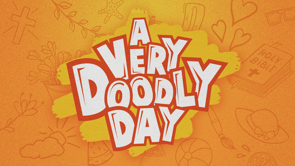 A Very Doodly Day (Start Date: November 1)