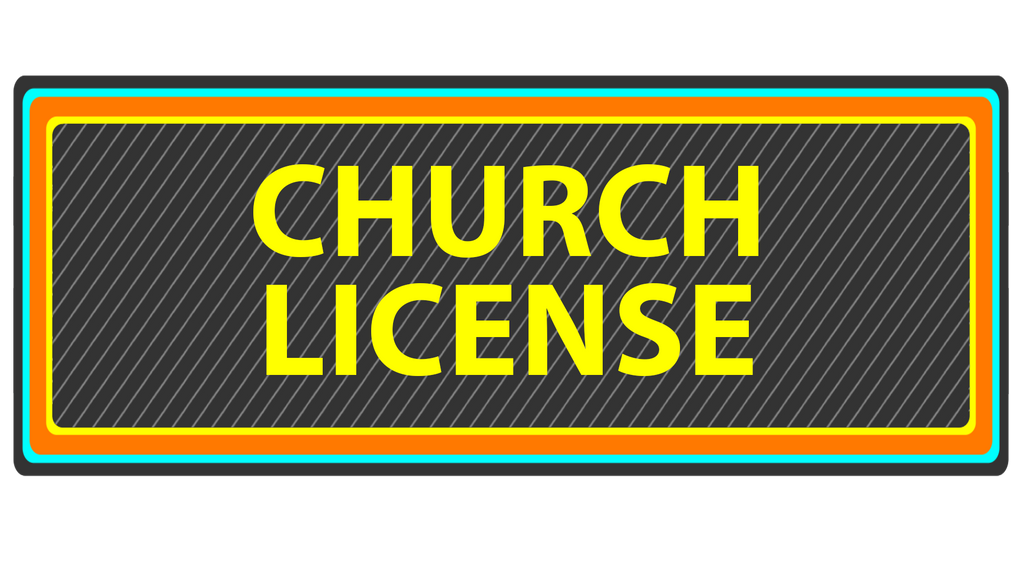 BOLT VBS_Church License