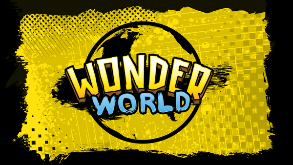 Wonder World (Start Date: Aug 1, 2021)