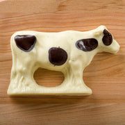 Vermont's Best Holy chocolate Cow by Rabble-Rouser. Available at rabblerouser.net