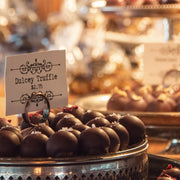 Award-Winning Dulcey Truffle - Rabble-Rouser Chocolate & Craft
