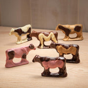White and Dark Chocolate Holy Cow - Rabble-Rouser Chocolate & Craft