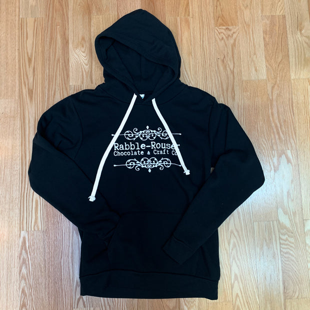 Vermont's Best Rabble-Rouser pullover hoodie by Rabble-Rouser. Available at rabblerouser.net