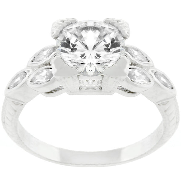 Bella Engagement Ring