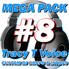 DJ Drop and Intro Mega Packs