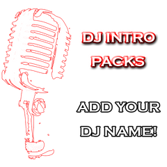 DJ Intro Packs