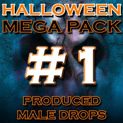Halloween Drops & Intros