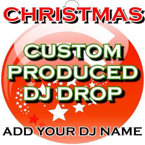 Holidays DJ Drop - Happy Holiday Mix