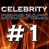 DJ Drops 24/7 - Celebrity DJ Drops Pack #1
