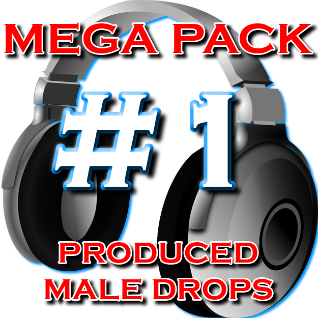 DJ Drops 24/7 - Mega Pack #1