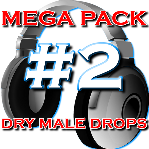 DJ Drops 24/7 - Mega Pack #2