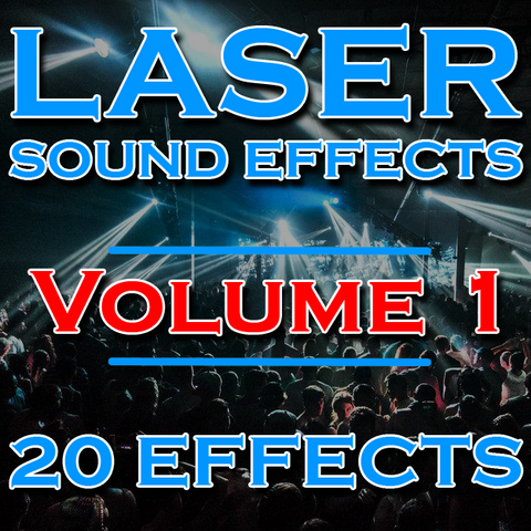 Laser Sound Effects