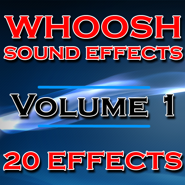 Whoosh Sound Effects