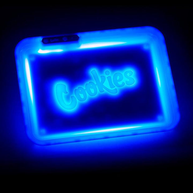 Cookies V3 Glow Trays (Blue)