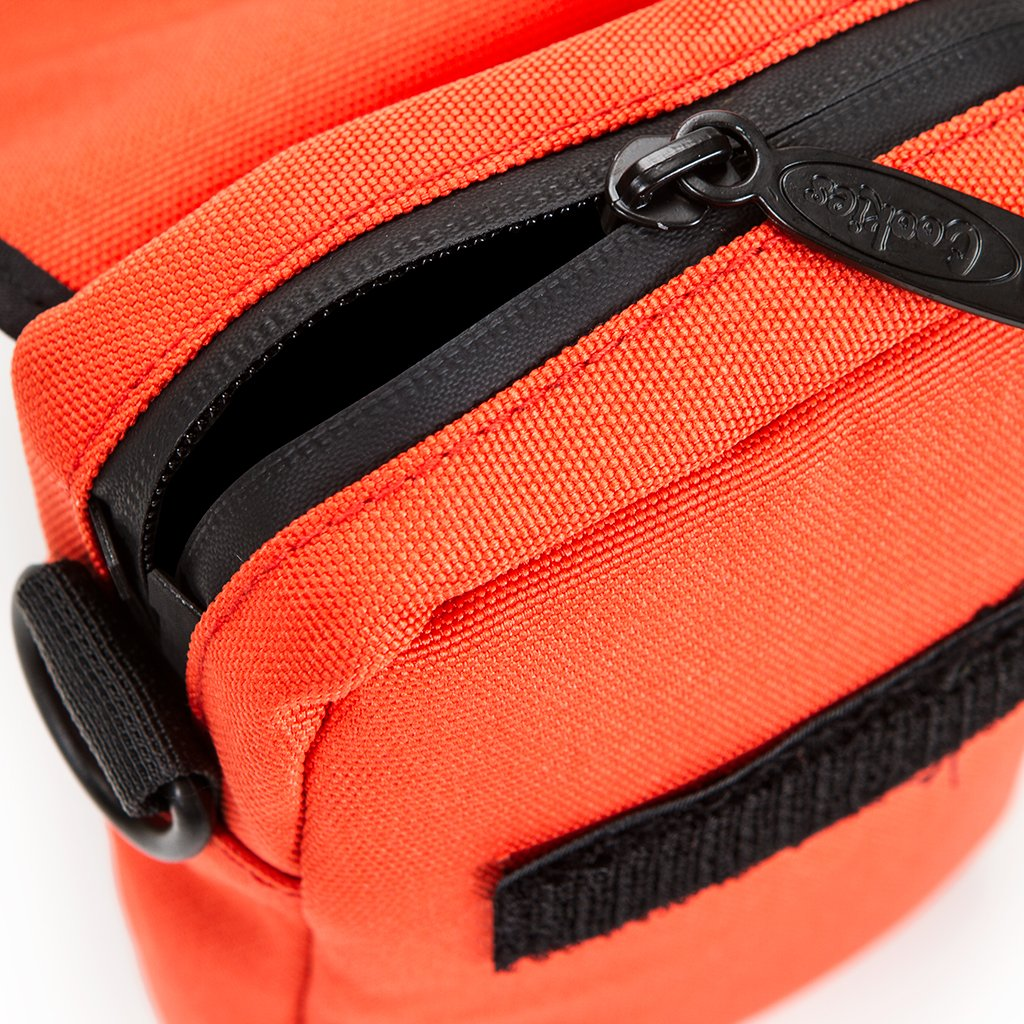 "Utility Pocket ""Smell Proof"" Bag (ORG)"