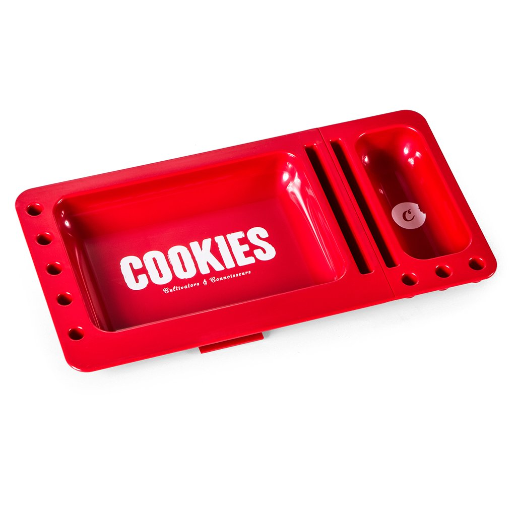 Cookies V3 Rolling Tray 3.0