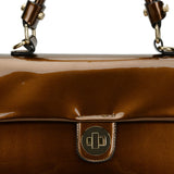 Elegant Smooth Solid Handbag - sky williams collections